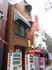 渋谷区道玄坂2-18-4(渋谷駅)新道玄坂ビル4F